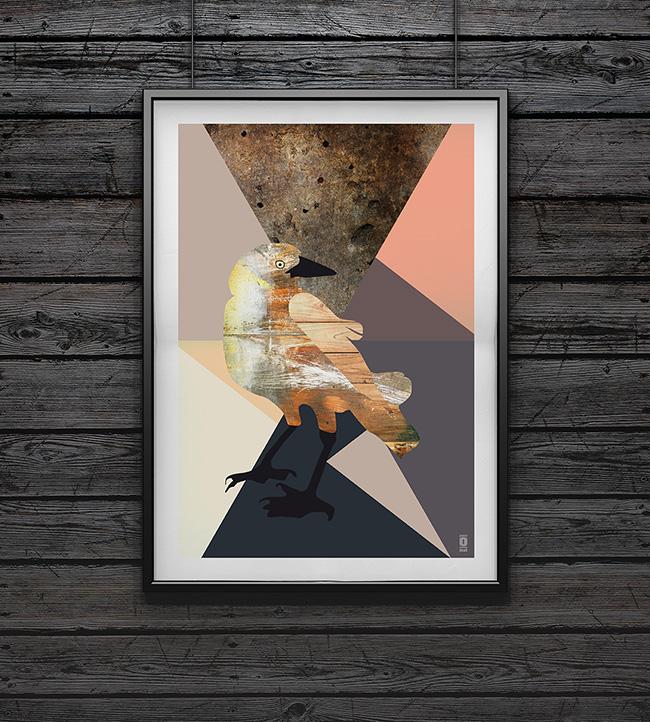 Plakatomat-Single-black_bird
